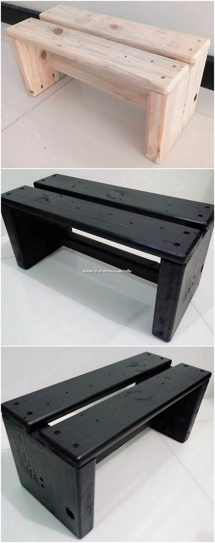 Pallet Table or Seat