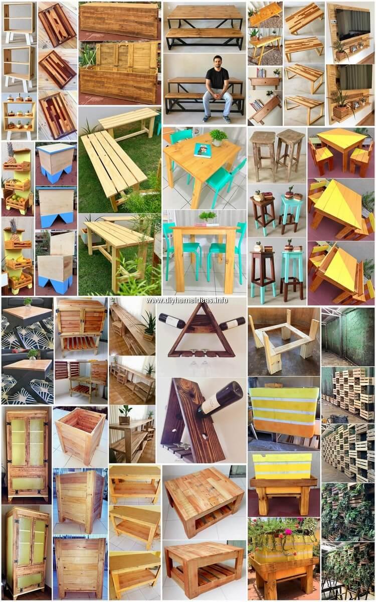 Gorgeous DIY Pallet Ideas Every DIYer Will Love