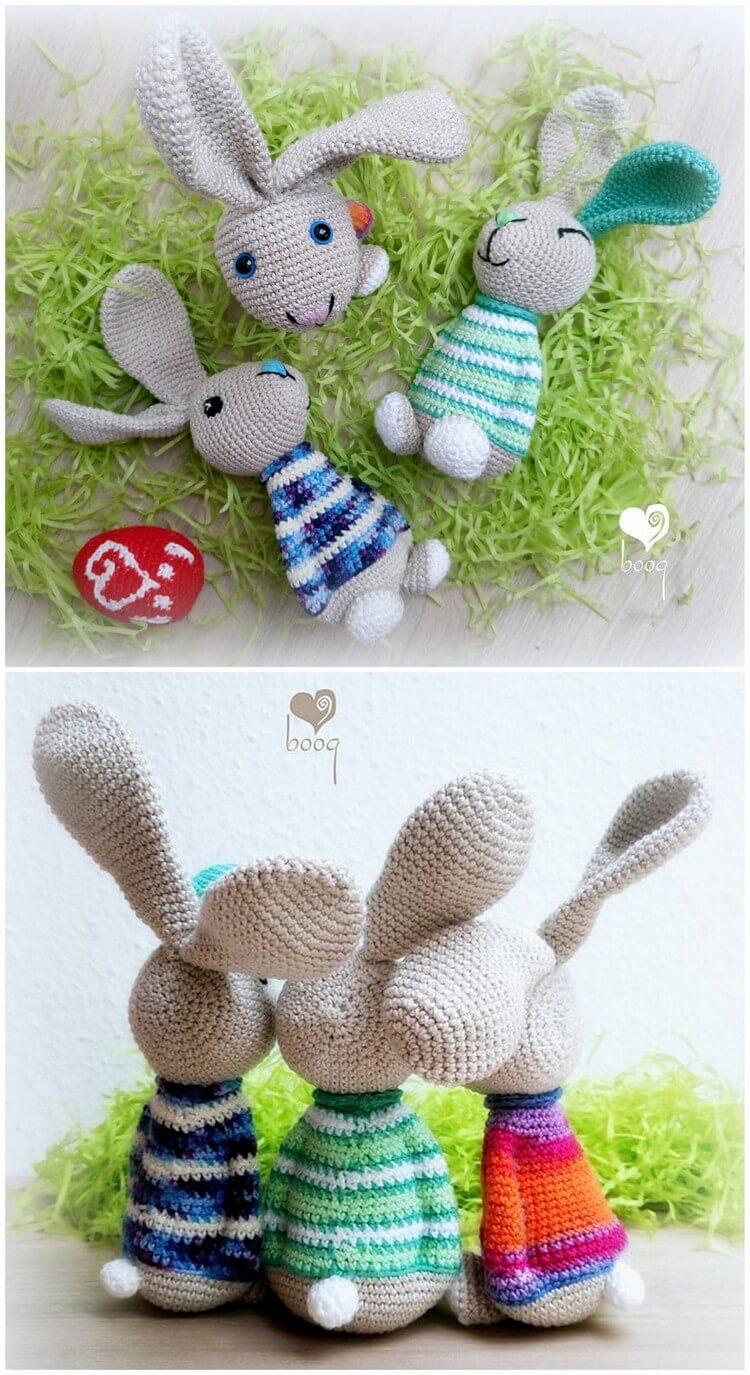 Crochet Amigurumi Pattern (116)