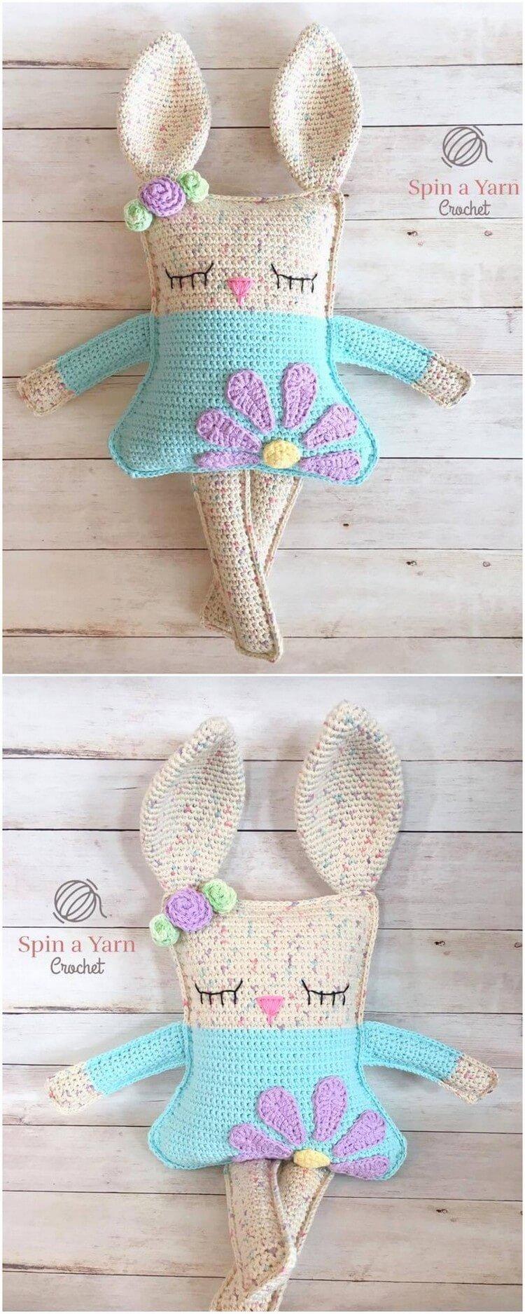 Crochet Amigurumi Pattern (117)