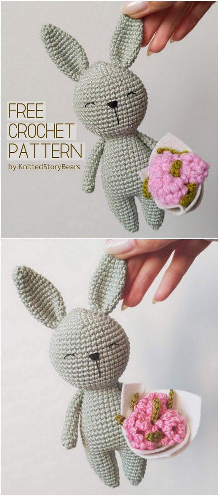 Crochet Amigurumi Pattern (12)