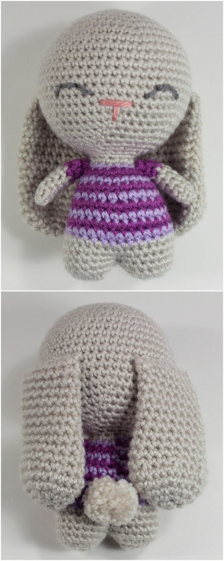 Crochet Amigurumi Pattern (15)