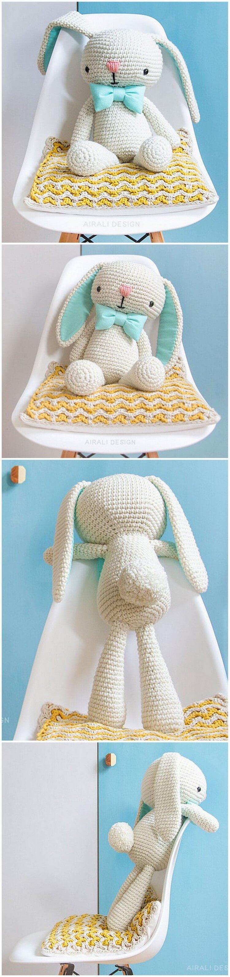 Crochet Amigurumi Pattern (17)