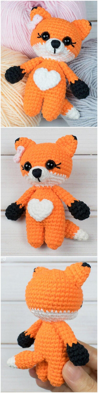 Crochet Amigurumi Pattern (19)