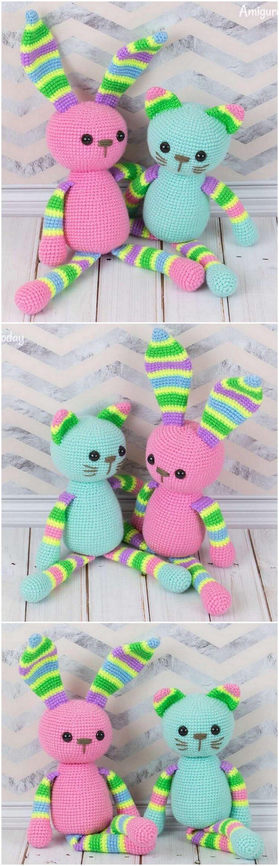 Crochet Amigurumi Pattern (28)