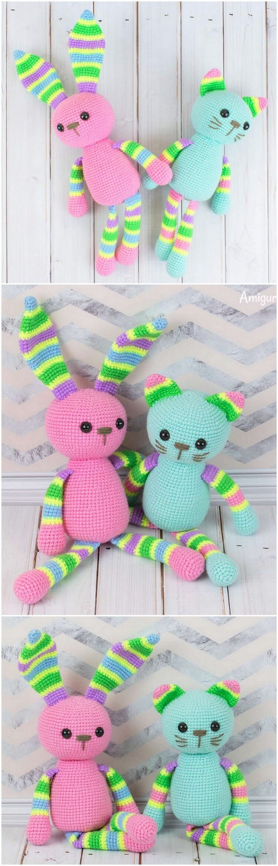 Crochet Amigurumi Pattern (29)
