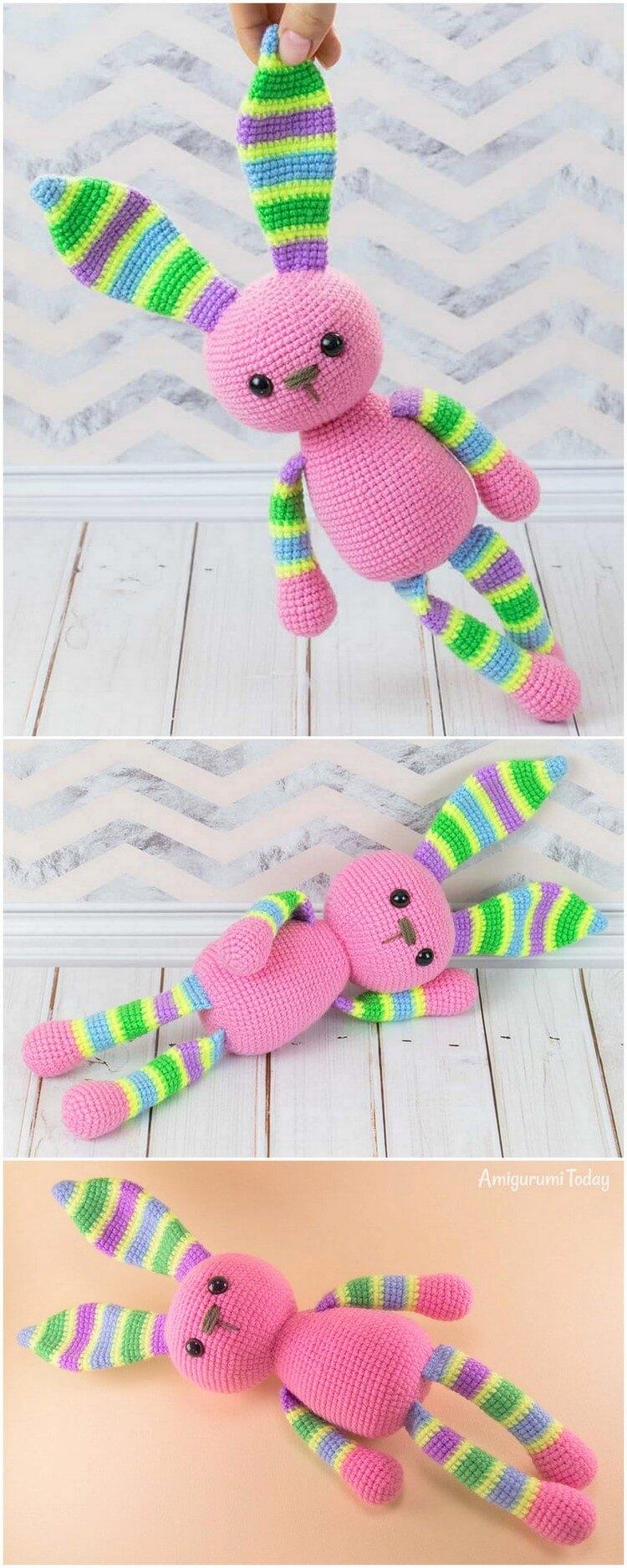 Crochet Amigurumi Pattern (30)