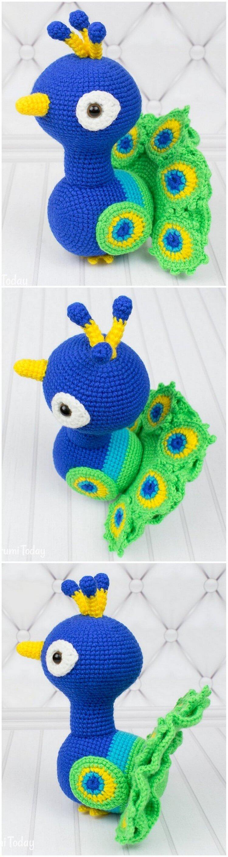 Crochet Amigurumi Pattern (33)