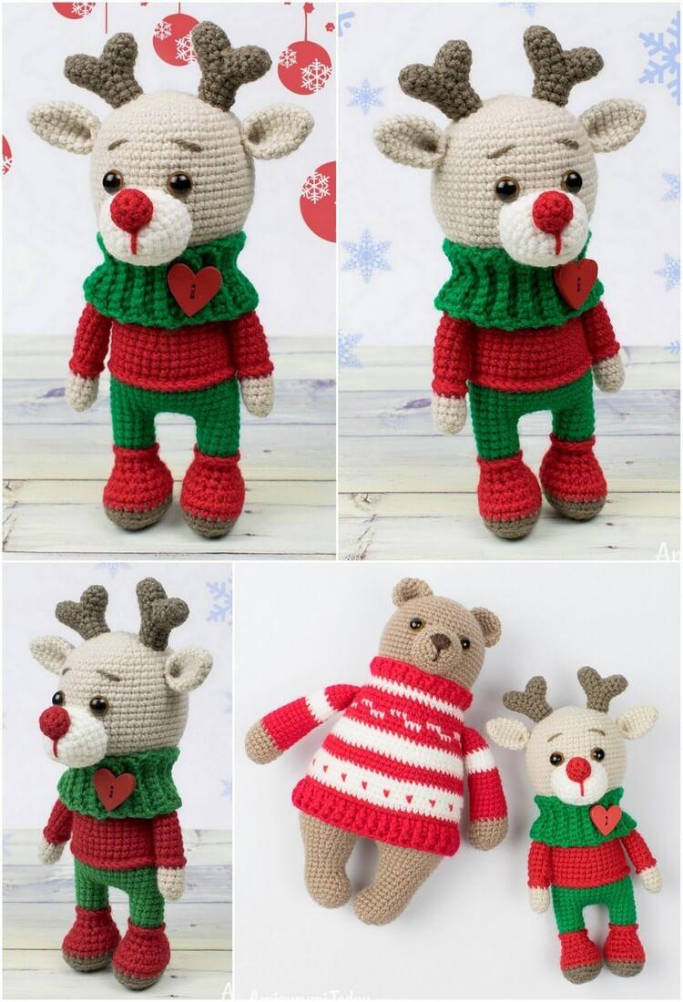 Crochet Amigurumi Pattern (36)
