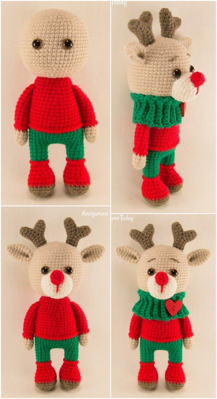 Crochet Amigurumi Pattern (38)