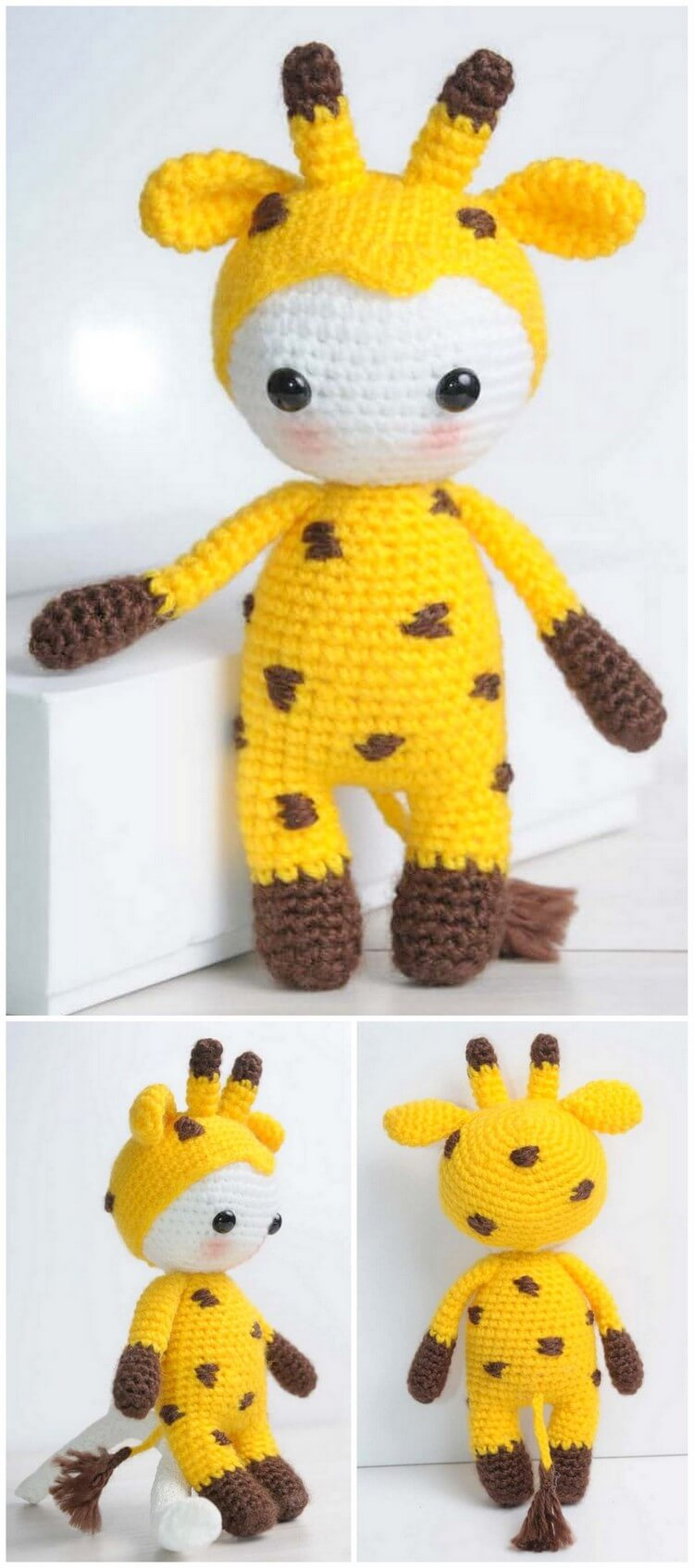 Crochet Amigurumi Pattern (39)