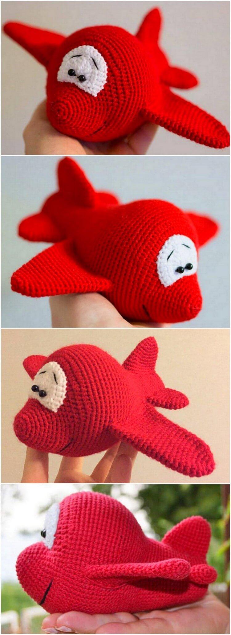 Crochet Amigurumi Pattern (47)