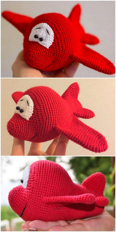 Crochet Amigurumi Pattern (48)