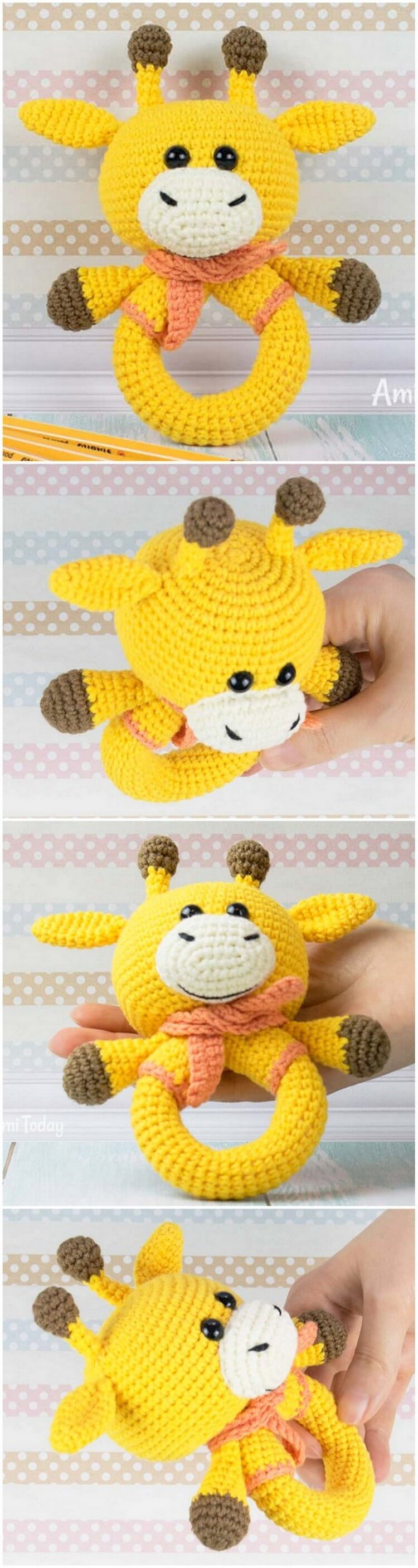 Crochet Amigurumi Pattern (51)