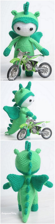 Crochet Amigurumi Pattern (56)