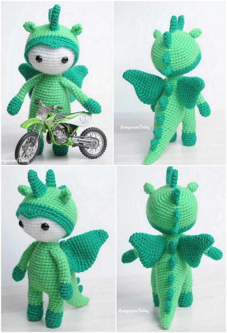 Crochet Amigurumi Pattern (59)