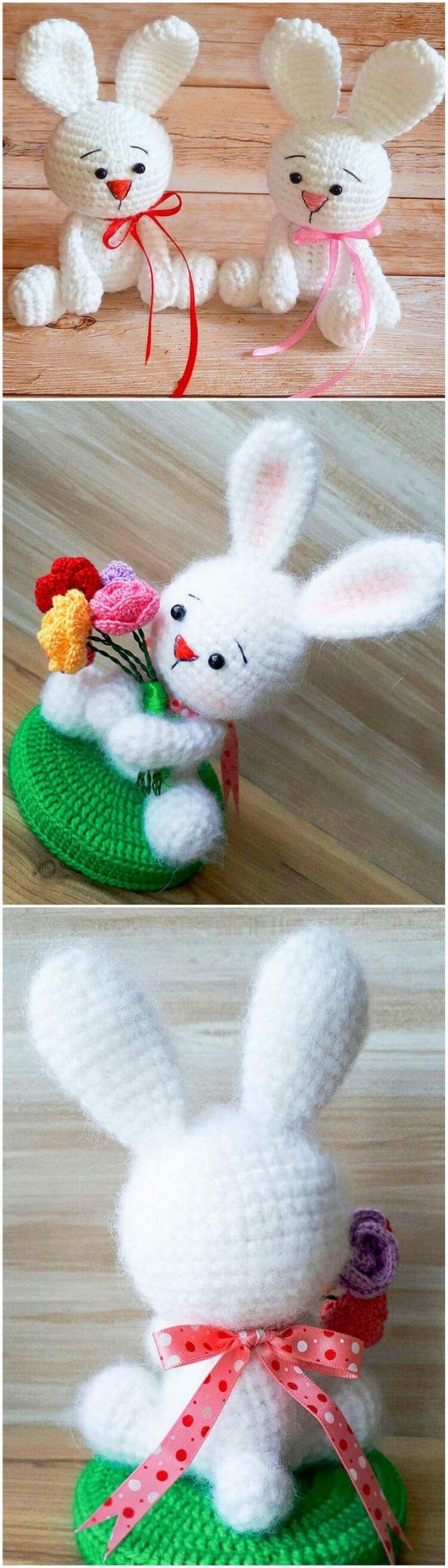 Crochet Amigurumi Pattern (72)