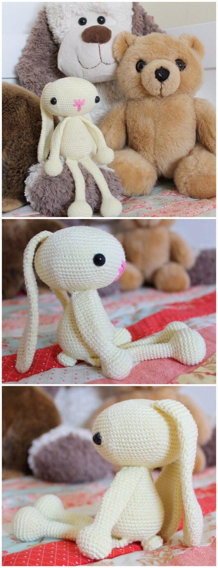 Crochet Amigurumi Pattern (83)