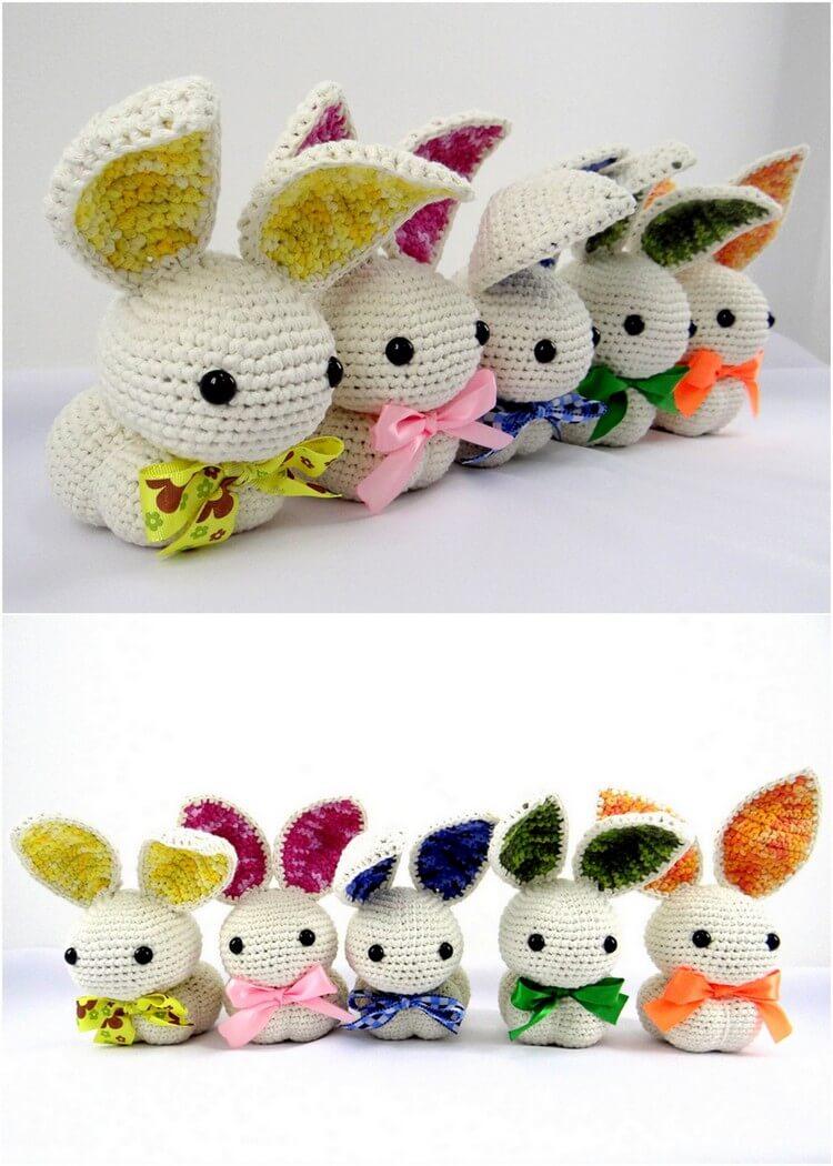 Crochet Amigurumi Pattern (85)