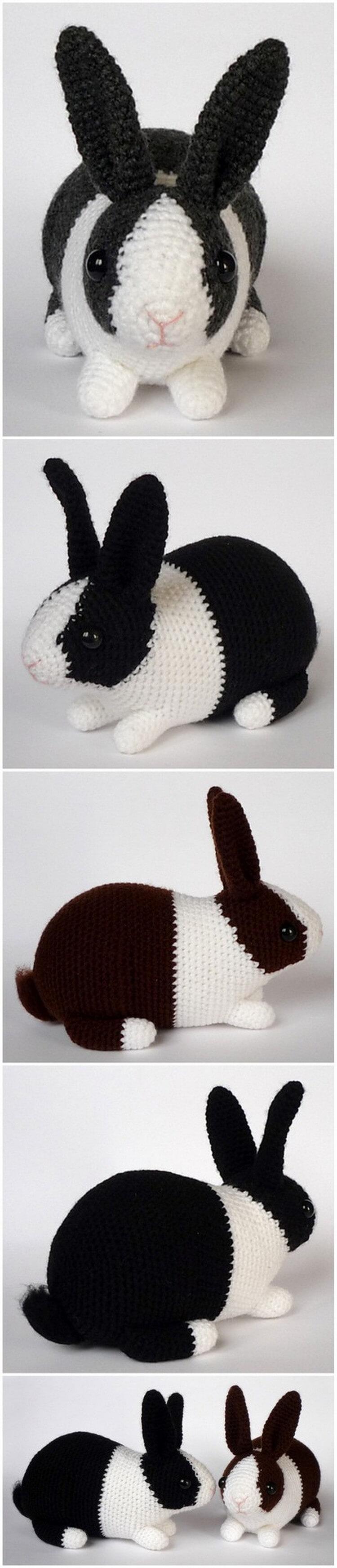 Crochet Amigurumi Pattern (88)