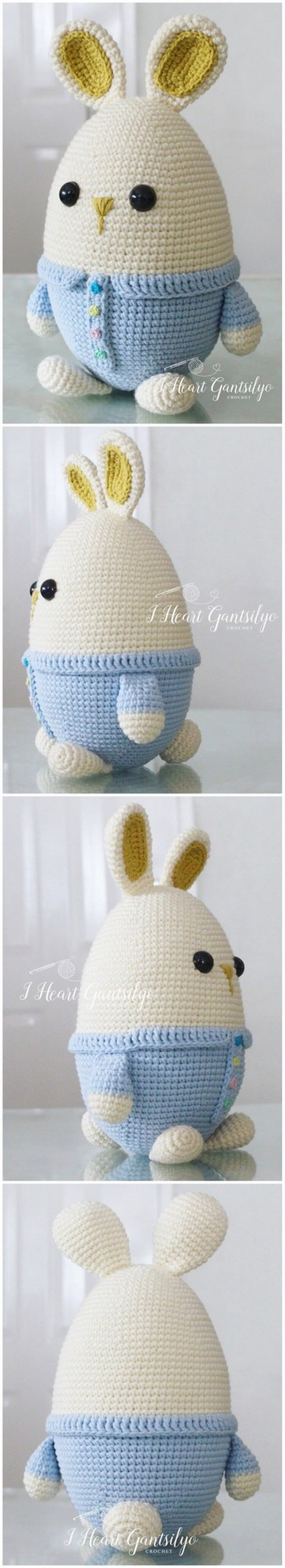 Crochet Amigurumi Pattern (89)
