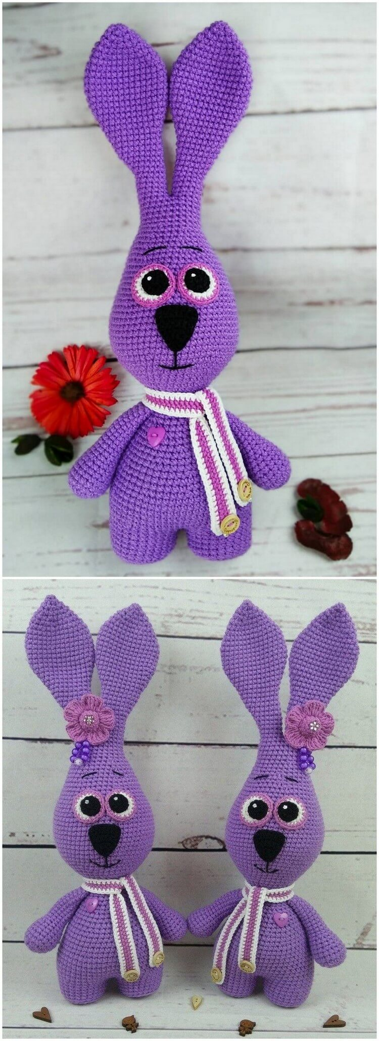 Crochet Amigurumi Pattern (93)