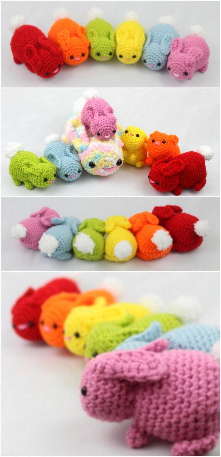 Crochet Amigurumi Pattern (95)
