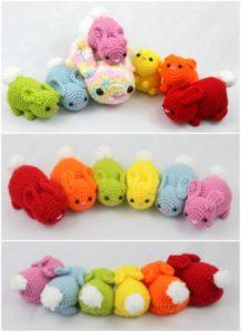 Crochet Amigurumi Pattern (96)