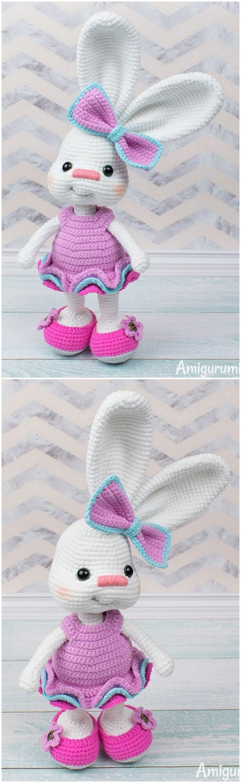 Crochet Amigurumi Pattern (97)