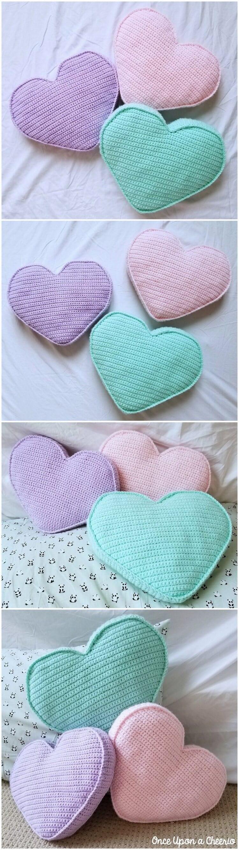 Crochet Pillow Free Pattern (56)