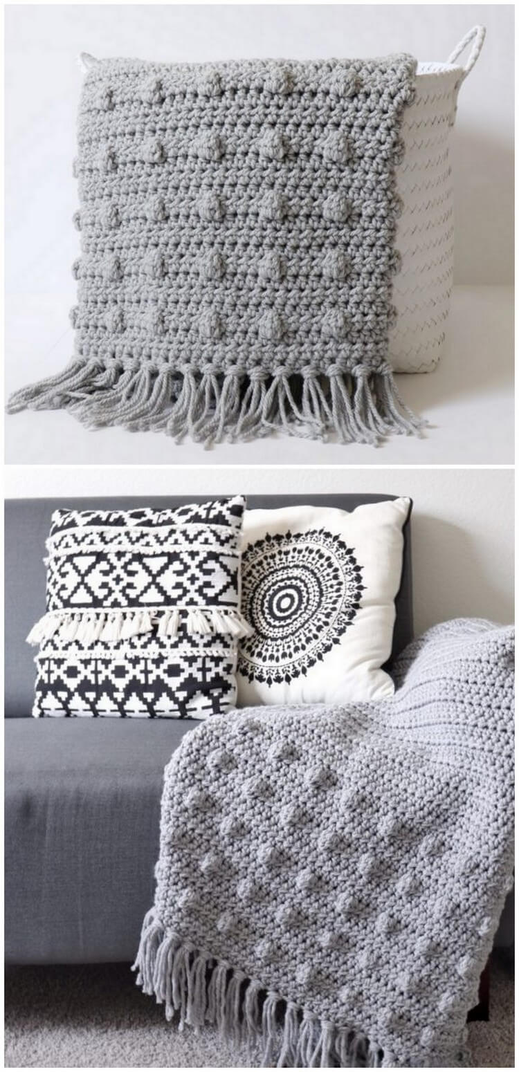 Crochet Blanket Pattern (14)