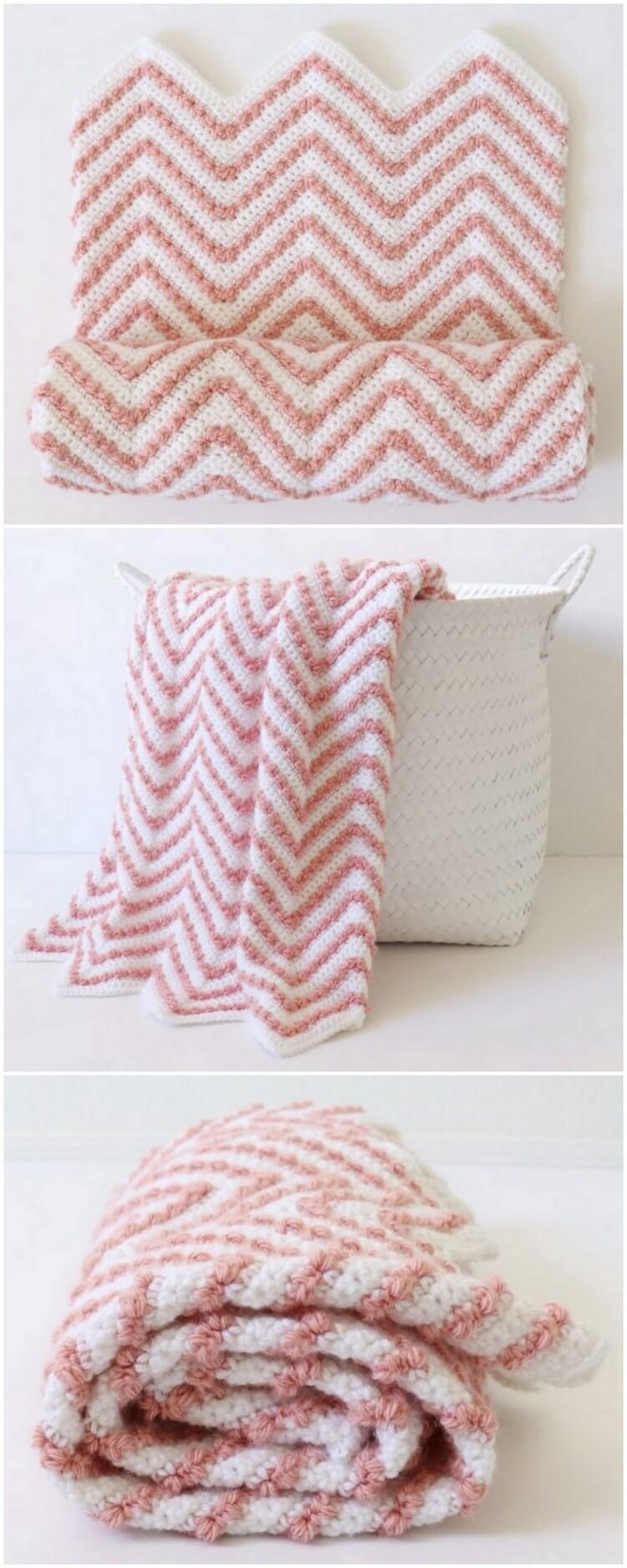 Crochet Blanket Pattern (17)