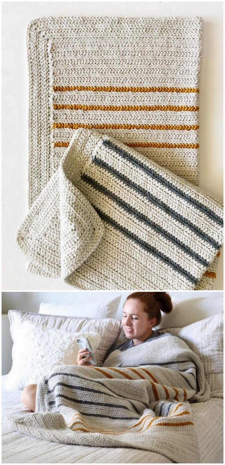 Crochet Blanket Pattern (32)