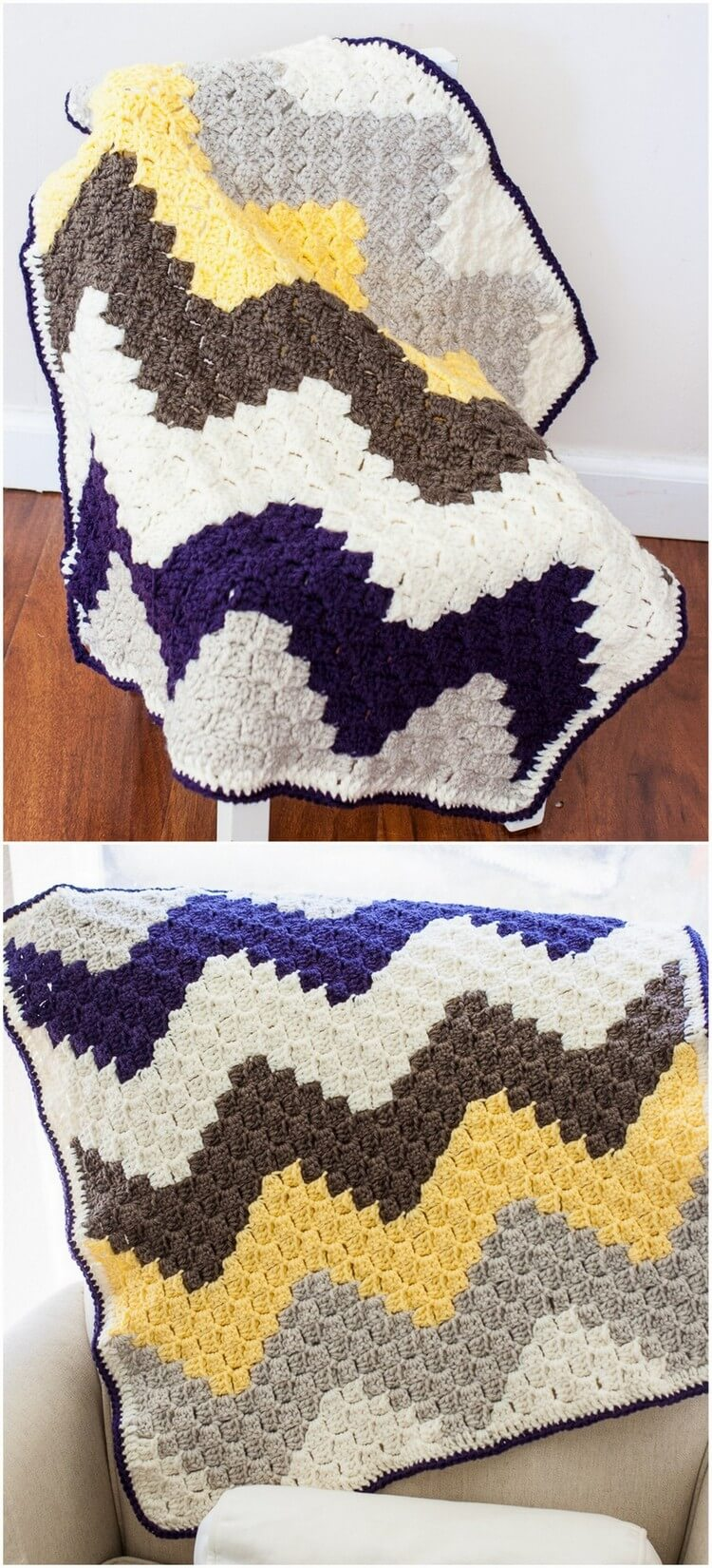Crochet Blanket Pattern (36)
