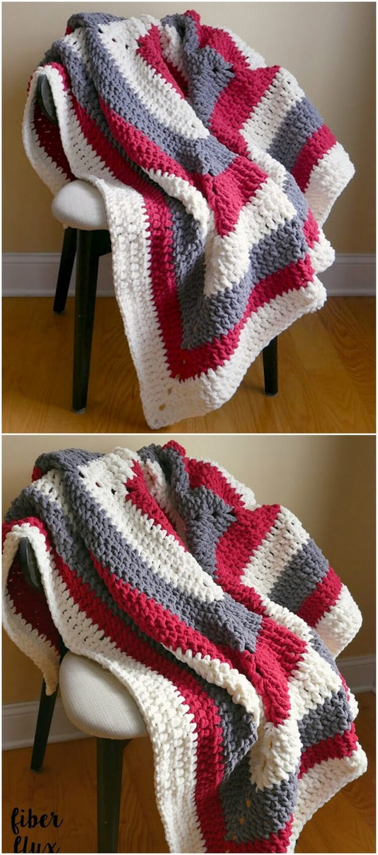 Crochet Blanket Pattern (59)