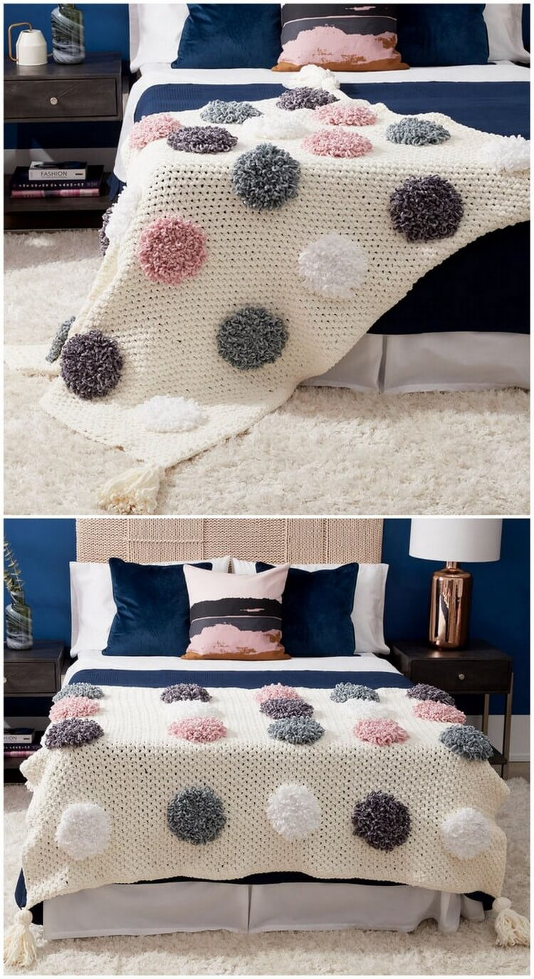 Crochet Blanket Pattern (61)