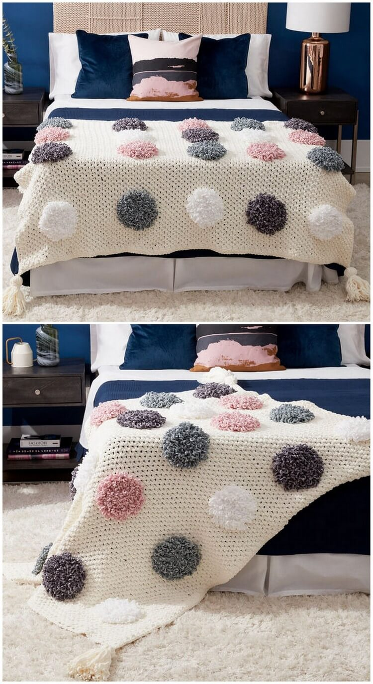 Crochet Blanket Pattern (63)